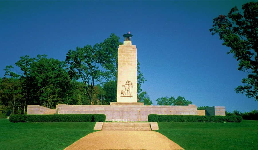 Eternal Light Peace Memorial