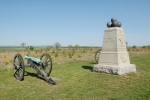 Maine Artillery Monument