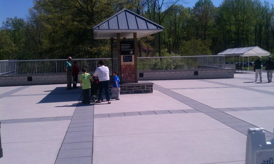Gettysburg National Military Park Visitor Center