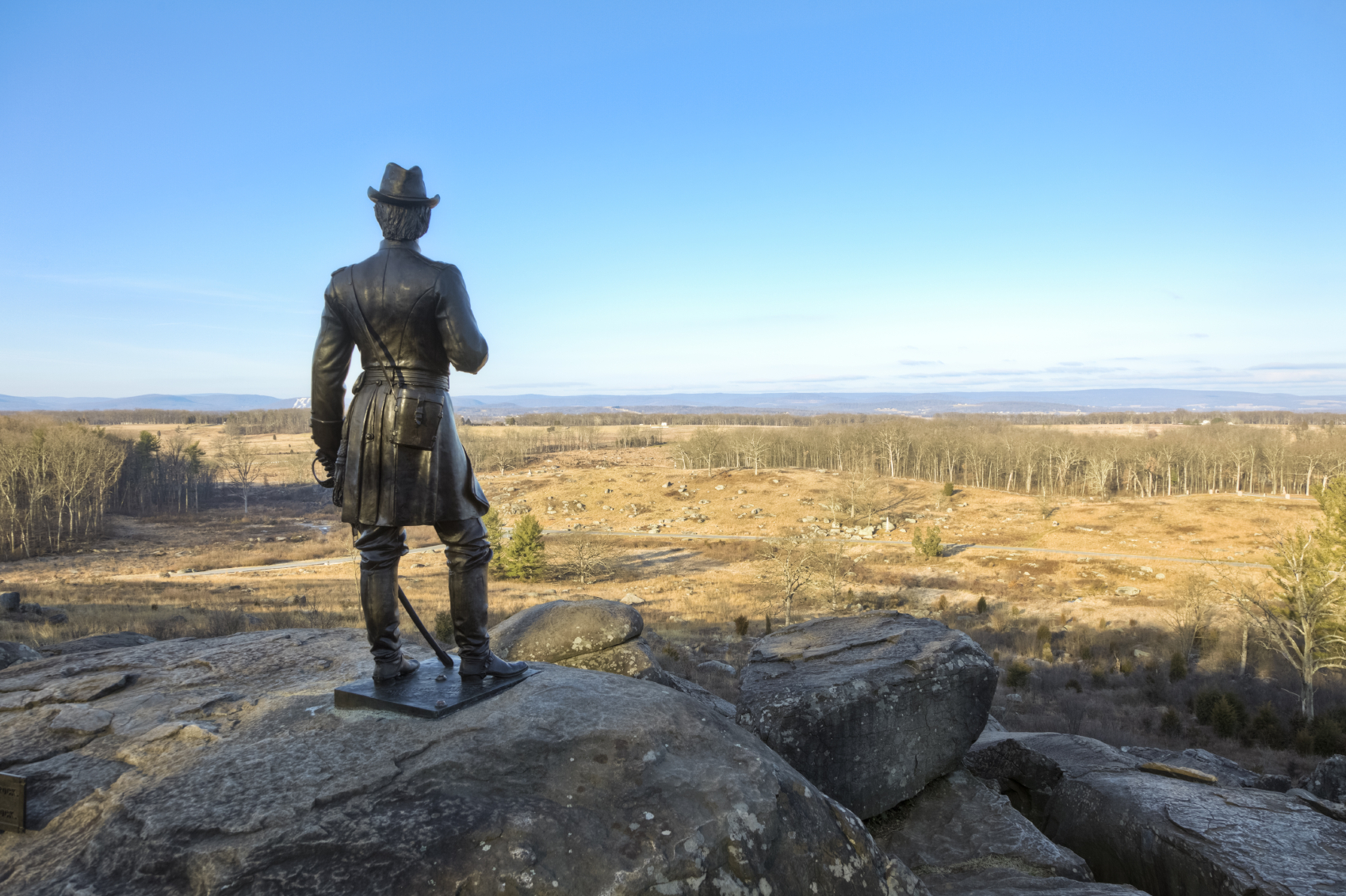 Remembering The Battle Of Gettysburg On This 149th Anniversary Gettysburg 150 Concerts